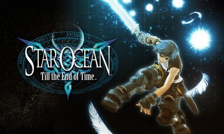 Star Ocean: Till the End of Time Director's Cut será el siguiente port en HD para  PS4