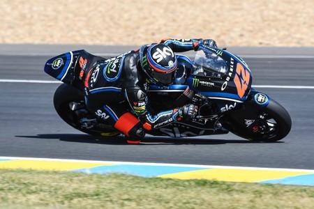 Francesco Bagnaia Gp Francia Moto2 2018 2