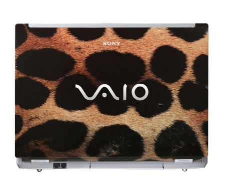 Sony Vaio Graphic Splash Eco Edition
