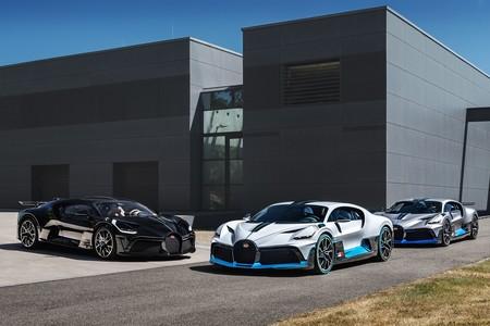 Primeras Unidades Del Bugatti Divo Comienzan A Ser Entregadas A Sus Duenos 10