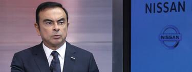 Carlos Ghosn pagará 5 millones de euros a Nissan-Mitsubishi BV