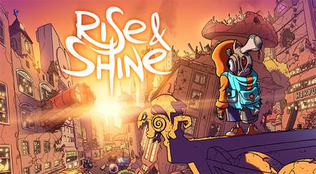 Rise & Shine saldrá a la venta la próxima semana y pondrá a prueba tus reflejos