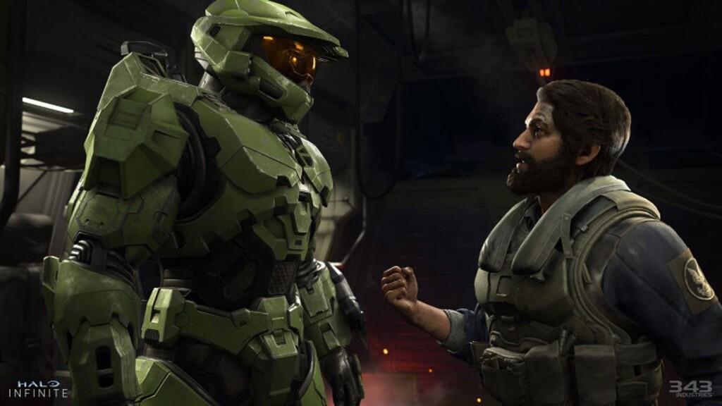 343 Industries desmiente los rumores que apuntaban a un modo battle royale para Halo: Infinite
