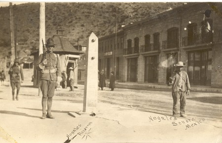 Nogales Arizona 1910 1920