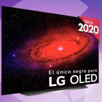 Una de las mejores smart TVs del pasado año lleva una rebaja bestial ahora en Amazon. LG OLED65CX6LA por 1.569,99 euros: su precio más bajo hasta la fecha