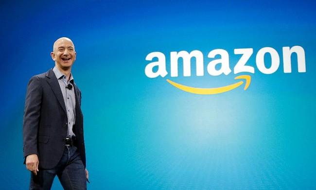 Amazon (y no China) podría ser la gran amenaza para el empleo en Estados Unidos