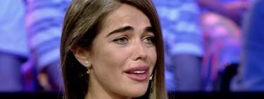 El viaje más amargo de Violeta Magriñán: este es el doloroso percance  que ha sufrido al llegar a Dubai