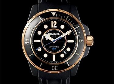 La propuesta de Chanel para la Only Watch 2011