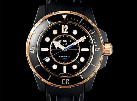 La propuesta de Chanel para la Only Watch 2011