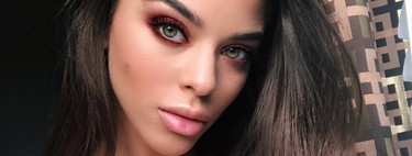 Los usuarios de Pinterest han hablado: este es el maquillaje de ojos más buscado del otoño