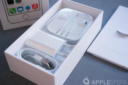 Análisis iPhone 5s Applesfera contenido
