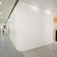 Foto 7 de 15 de la galería una-clinica-dental-aseptica-y-futurista en Decoesfera