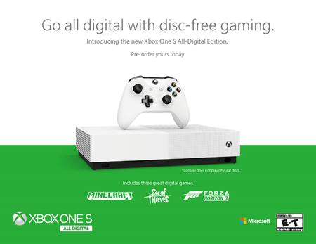 Xboxonesalldigital
