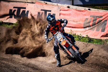 Petrucci Motocross Ktm 2021