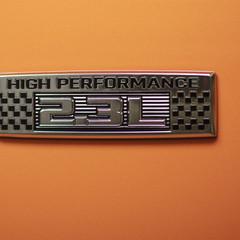Foto 13 de 21 de la galería mustang-2-3l-high-performance-package en Motorpasión México