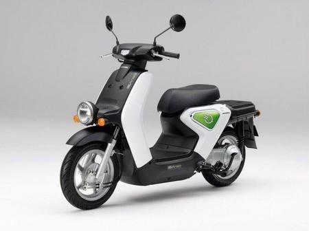 Honda EV-Neo llega a Barcelona