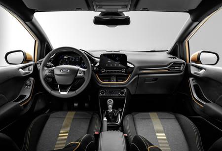 Ford Fiesta 2017 115