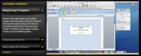 Microsoft muestra más características de Office 2008 para Mac OS X