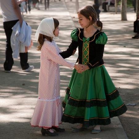 El 15 de mayo es San Isidro en Madrid y hay muchas opciones para disfrutar en familia