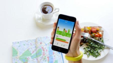 Jawbone comparte sus datos: esto es lo que hacen sus usuarios que más peso pierden