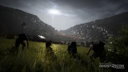 """El nuevo gameplay de Ghost Recon Wildlands nos enseña como capturar al """"Pozolero"""" de manera sigilosa"""
