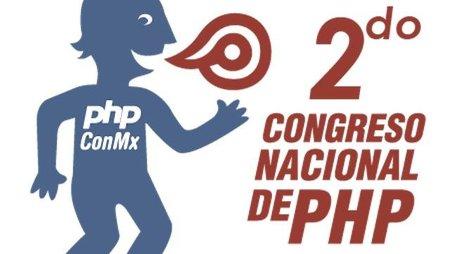 Todo listo para el segundo Congreso Nacional de PHP