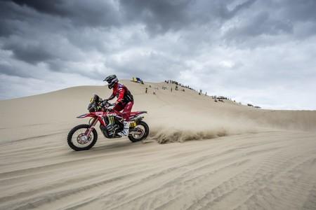 Ricky Brabec Dakar 2019
