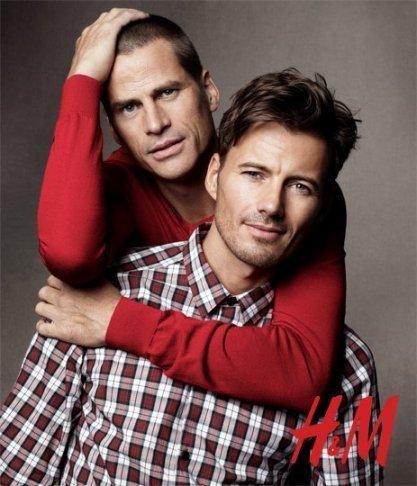 H&M: ya tenemos entre nosotros la nueva colección Navidad 2010 Holiday