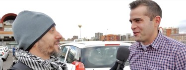 Enfrentamos a los taxistas contra los grandes topicazos sobre taxistas