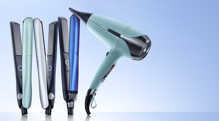 UPBEAT COLLECTION ghd