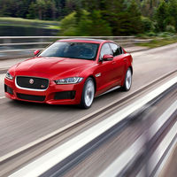 ¿Prepara Jaguar un XE SVR de más de 500 CV? Eso parece... ¡y nos encanta la idea!