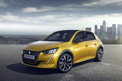 El Peugeot 208 2022 ya tiene precio en México: un hatchback alto en refinamiento y tecnología