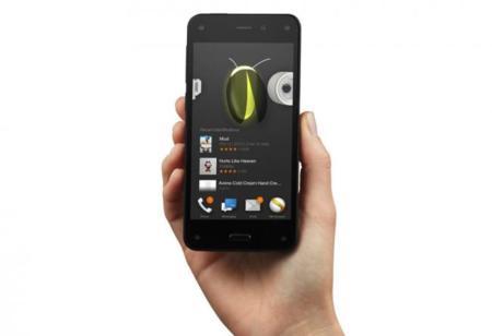 Amazon se quiere quitar de encima los Fire Phone y los rebaja a 199 dólares libres