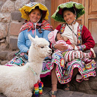 Amamantando sin fronteras: 18 preciosas fotografías que celebran la lactancia materna alrededor del mundo