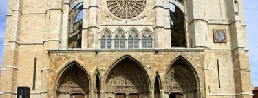 """15 curiosidades sobre la catedral de León, """"la Pulchra"""""""