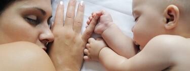 ¿Hasta cuándo hacer colecho? Los expertos confirman que es una decisión de tu hijo y tuya