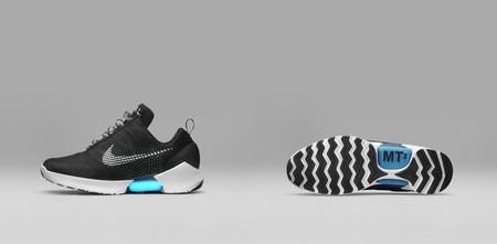 Que tus zapatillas se aten solas no te va a salir nada barato: las Nike costarán 720 dólares