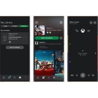 Podrás jugar a tus juegos de Xbox en el iPhone y Pad con la próxima actualización de la app oficial