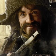 Foto 18 de 28 de la galería el-hobbit-un-viaje-inesperado-carteles en Blogdecine