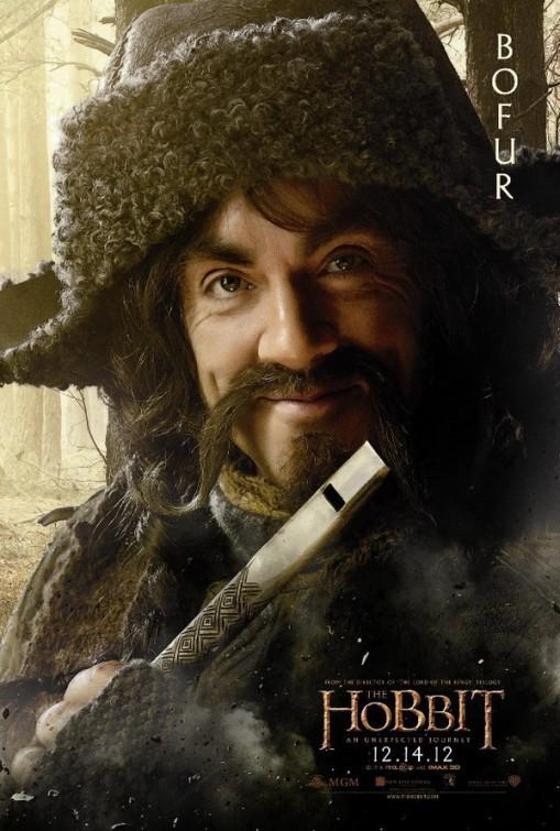 Foto de 'El hobbit: Un viaje inesperado', carteles (18/28)