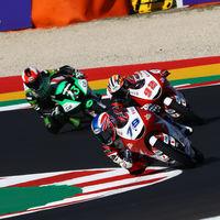 Ai Ogura logra su primera pole position y desafía el dominio de Albert Arenas en Moto3