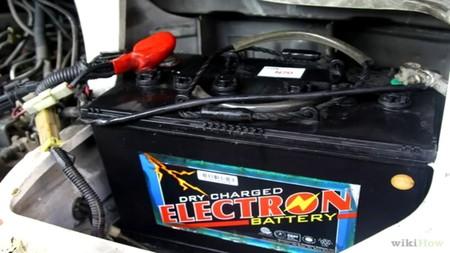 Señales de que la batería de tu auto está en las últimas