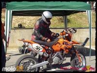 Moto22 en la competición: el equipo (1/2)