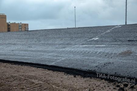 Zandvoort Peralte F1