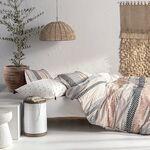 Fundas de edredón, sábanas y textiles para renovar el dormitorio de cara al otoño