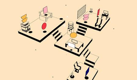"""""""Echo de menos la oficina"""": una web que recrea el ambiente sonoro de impresoras, compañeros de trabajo y ventiladores"""