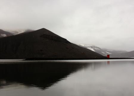 Se descubren restos de productos de belleza en un lugar tan remoto como la Antártida