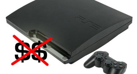 Sony sigue perdiendo dinero con cada PS3. Detalles y precios