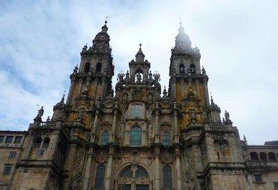 La literatura de viajes se reúne en Santiago de Compostela