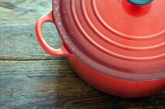 Tipos de ollas para cocinar con gas ventajas e inconvenientes for Hoya para cocinar